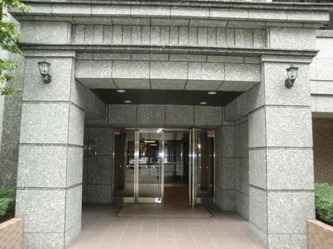 レジディア木場 建物画像4