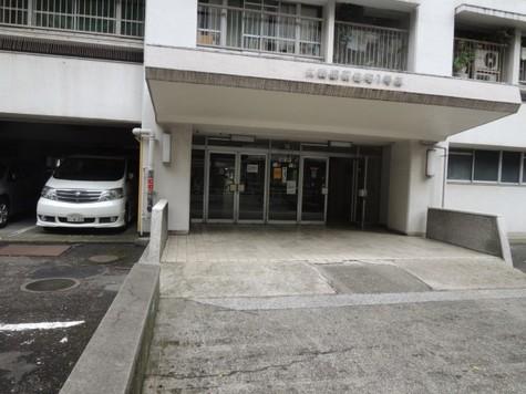 大森駅前住宅1号棟 建物画像4