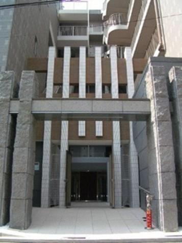 エスティメゾン四谷坂町 建物画像4