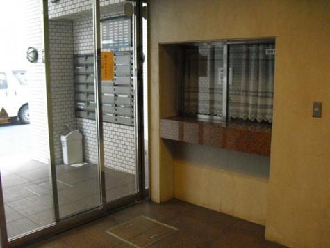 ルピナス東神奈川 建物画像4