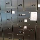 ※宅配BOX
