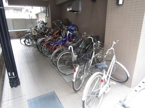 ロワール横濱鶴見 建物画像4