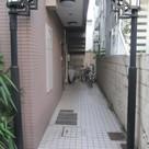 目黒プレイス 建物画像4