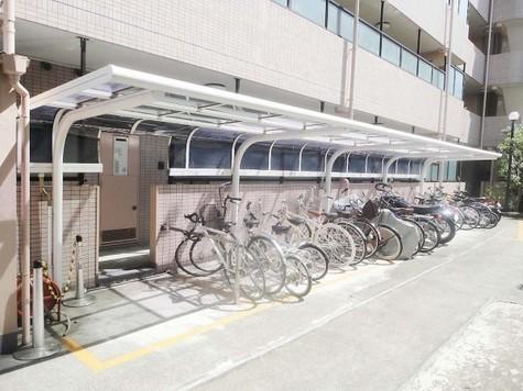 二子玉川ニイヤハイム 建物画像4