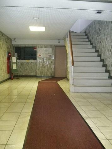 セントラル目黒 建物画像4