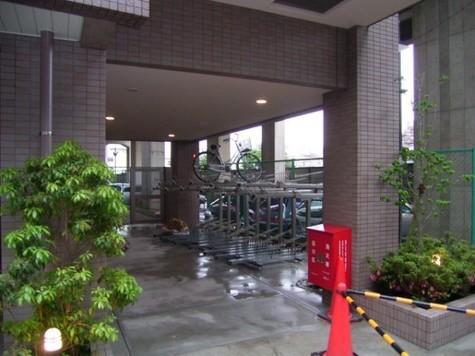 ハイツ清水品川 建物画像4