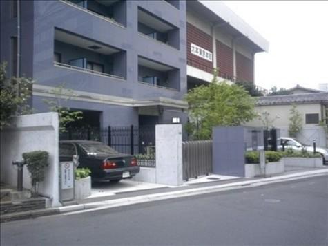 レジディア上野池之端 建物画像4