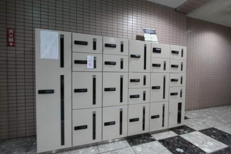オーベル川崎 建物画像4