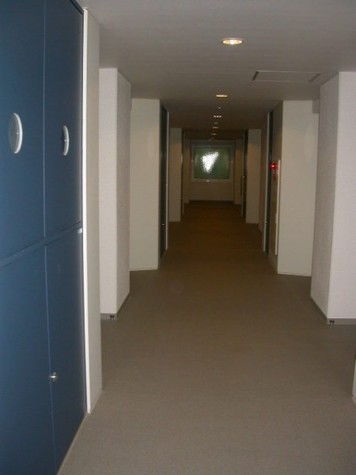 ※共用廊下