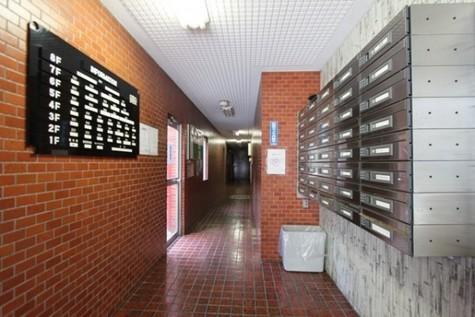 ライオンズマンション末吉町 建物画像4