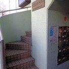 青葉台イノセンス 建物画像4