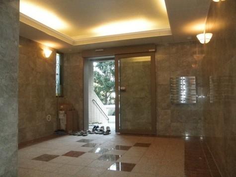 ディアコート目黒 建物画像4