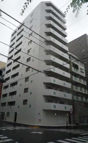 銀座レジデンス参番館 建物画像4
