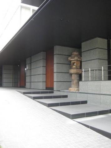 富ヶ谷スプリングス 建物画像4