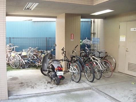 プレール渋谷壱番館 建物画像4