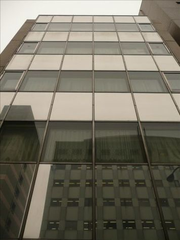 フローラル戸越銀座 建物画像4