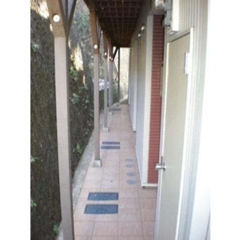プリマローズヒル 建物画像4