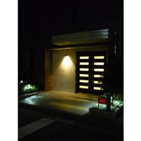 マーベラスビュー東神奈川 建物画像4