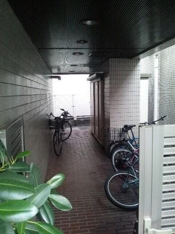 リバティハウス柿の木坂 建物画像4