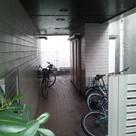 リバティハウス柿の木坂 Building Image4