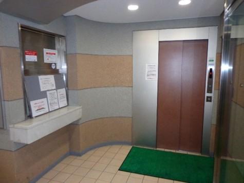 ★エレベーター前★