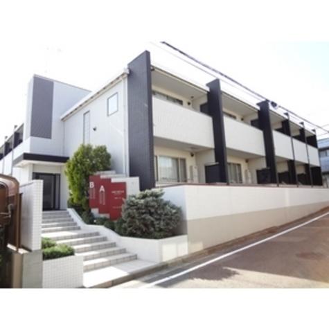 アートヒルズ横浜 建物画像4