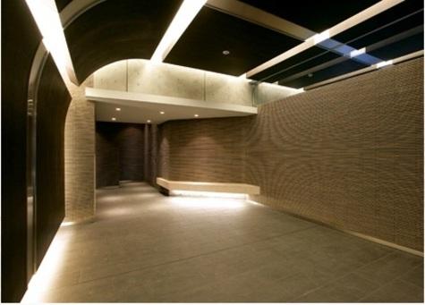 イプセ蒲田 建物画像4