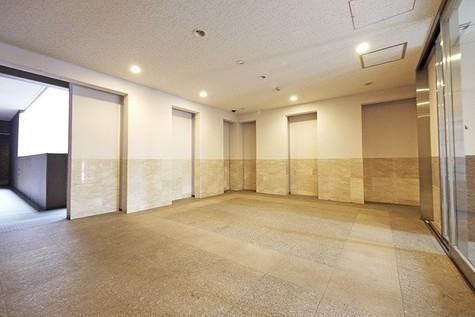 ルネサンス成城レジデンス 建物画像4
