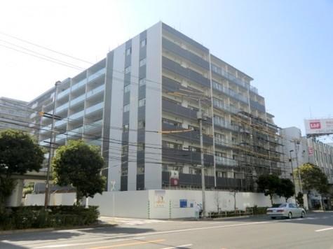 ATG Park 東品川(エーティージーパーク東品川) 建物画像4