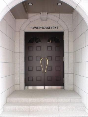 POWERHOUSE/BKⅡ(パワーハウス/BKⅡ) Building Image4