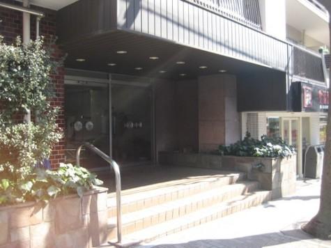 ニュー常盤松マンション 建物画像4