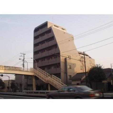 ルーブル学芸大学参番館 建物画像4