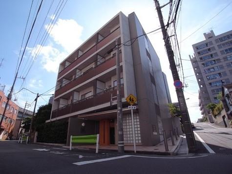 Maholla Minami Magome(マホーラ ミナミ マゴメ) 建物画像4