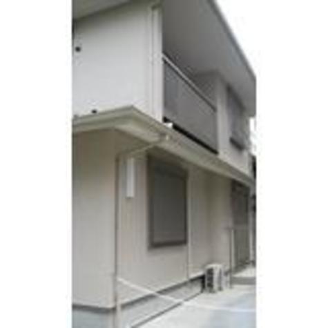 Mimosa House 建物画像4
