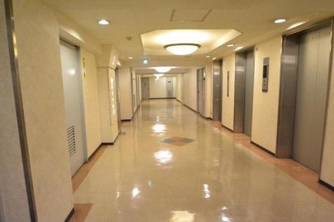 秀和赤坂レジデンシャルホテル 建物画像4