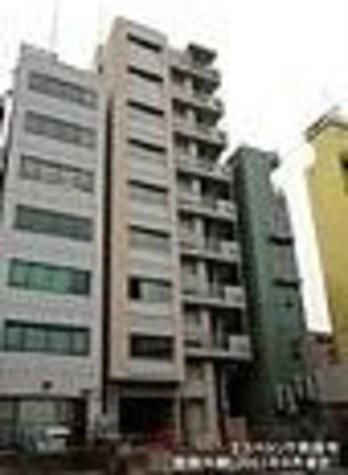 エスペランサ南麻布 建物画像4