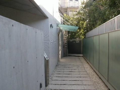 コートモデリア広尾 建物画像4