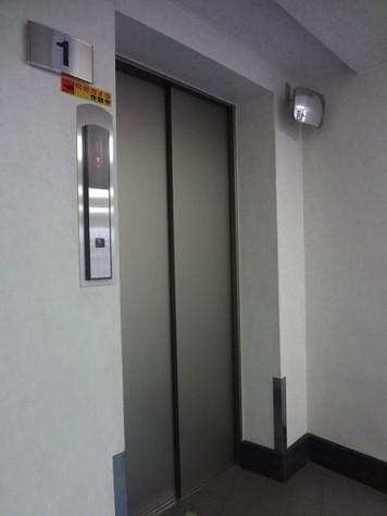 山王スカイマンション 建物画像4