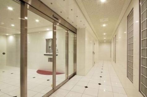 ガーラ・ステーション新宿御苑前 建物画像4