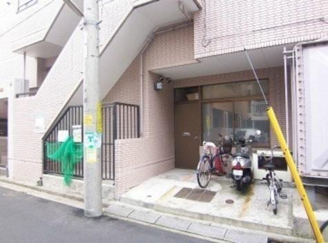 プリオル横浜 建物画像4
