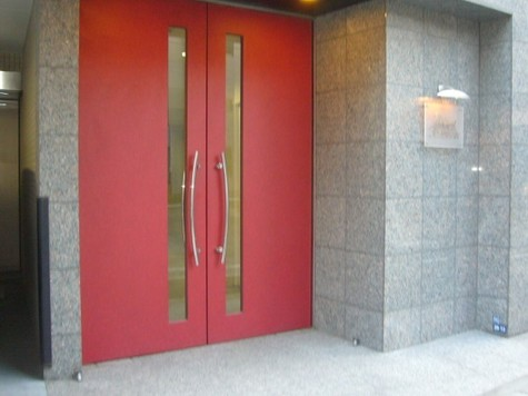 アムス天王洲 Building Image4