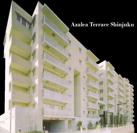 アゼリアテラス新宿 建物画像4