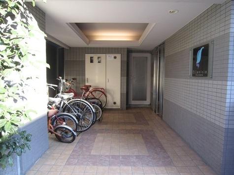 エルニシア蔵前 建物画像4