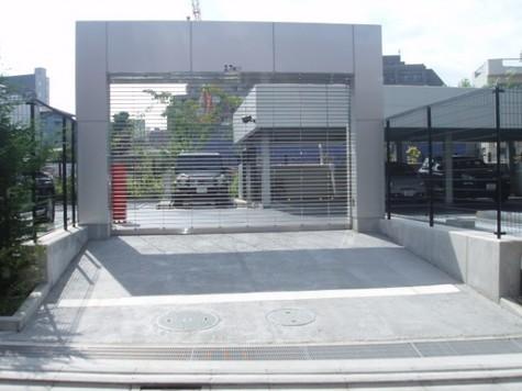 パークアクシス代官山(Park Axis 代官山) 建物画像4