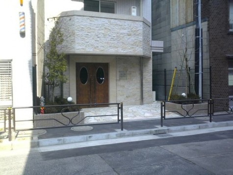 湯島 5分マンション 建物画像4