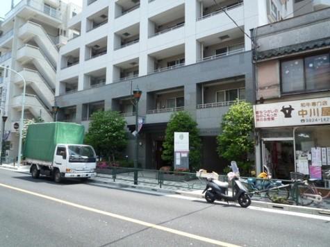 ダイナシティ文京根津 建物画像5