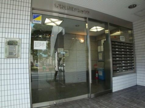 ※オートロック・メールBOX