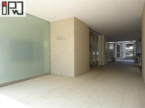 プライムアーバン笹塚(旧アパートメンツ笹塚) 建物画像5