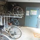 駐輪場・敷地内ゴミ置場