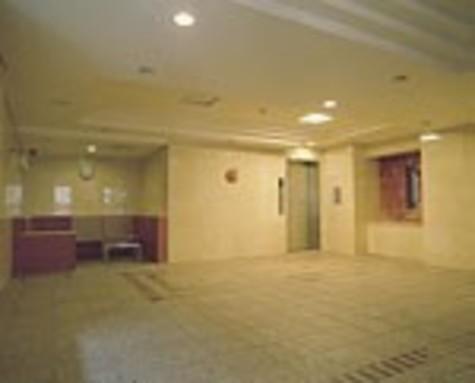 パークアクシス四谷ステージ 建物画像5